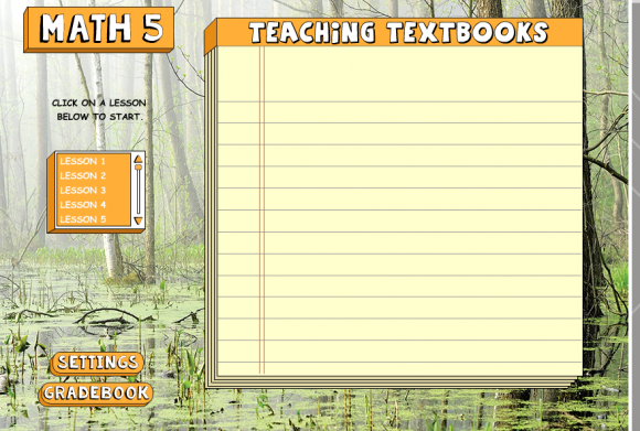 5 Ways Teaching Textbooks 3.0 is the best